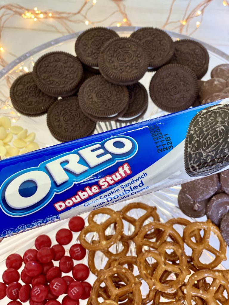 Oreo Double Stuff Cookies